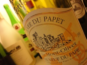 Chateauneuf-du-Pape