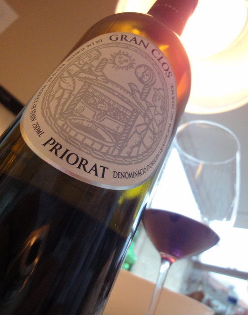 Priorat Gran Clos