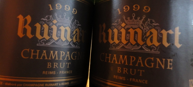 Ruinart Champagne