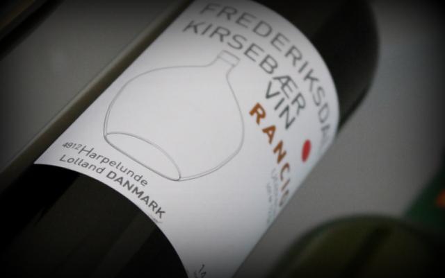frederiksdal vin