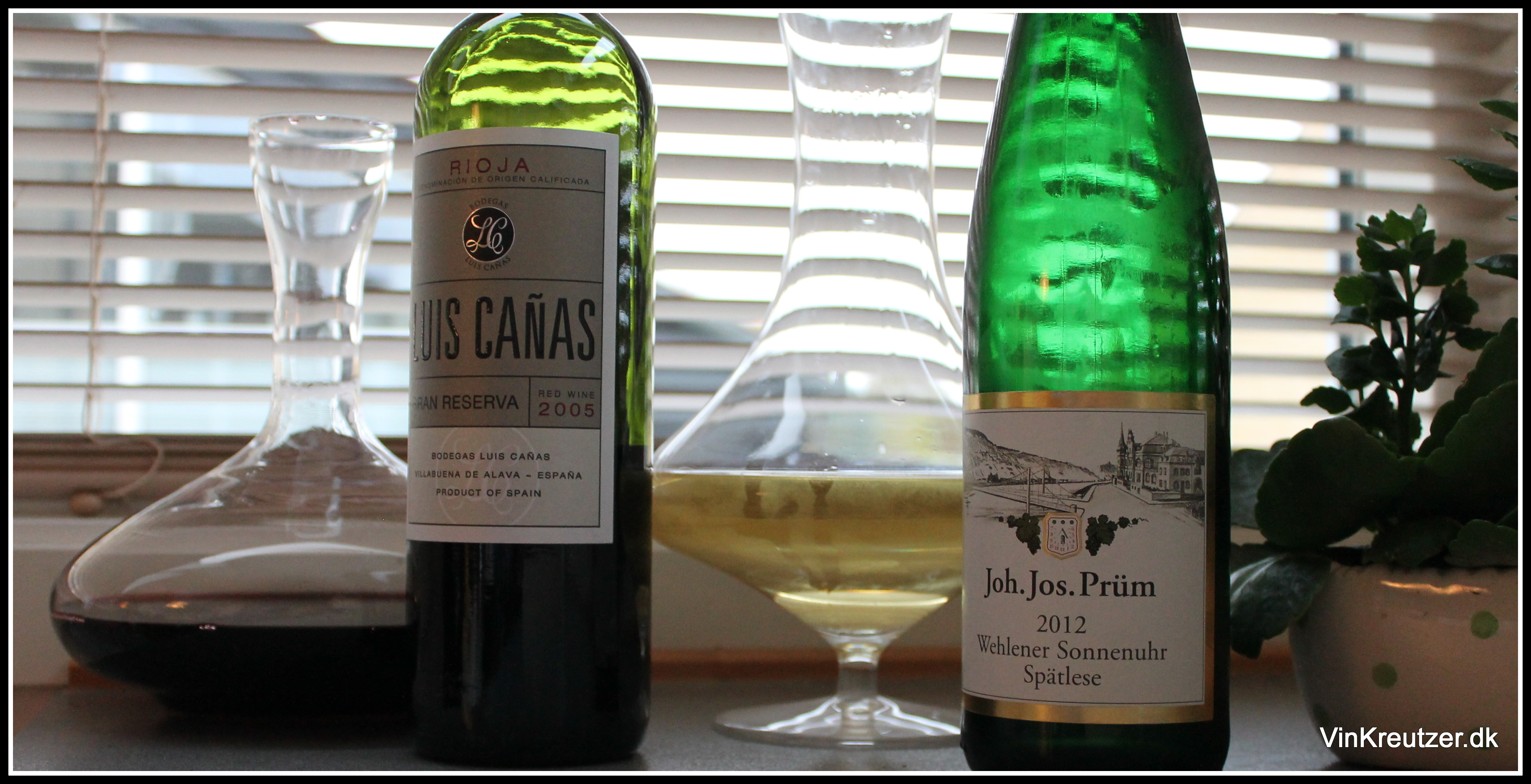 Rioja Mosel