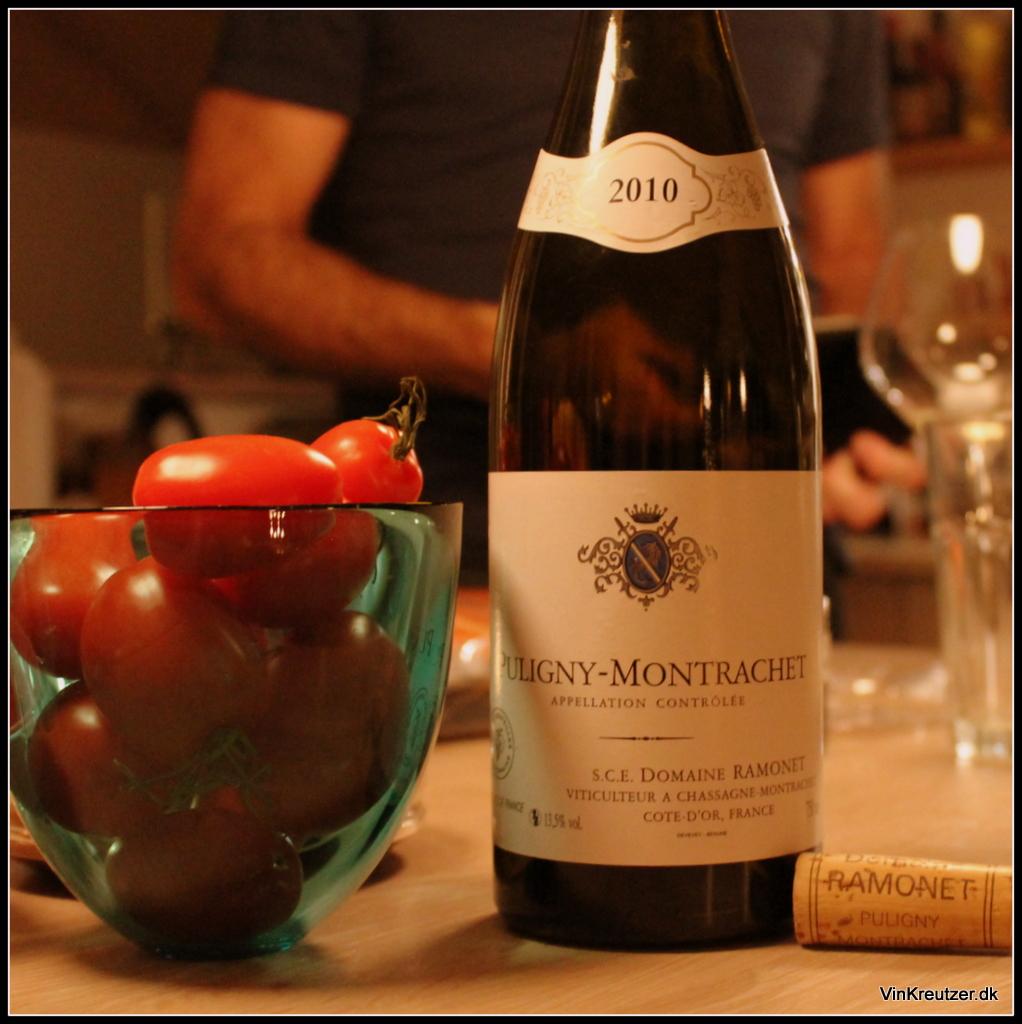 Ramonet Puligny Montrachet